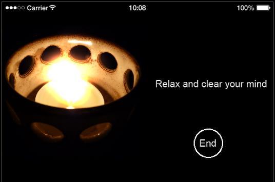 Buddhist Meditation apk screenshot