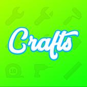 Crafts Ideas icon