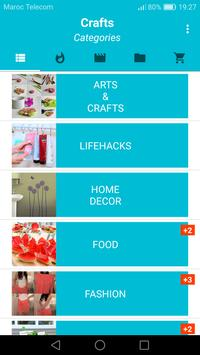 Crafts Ideas poster