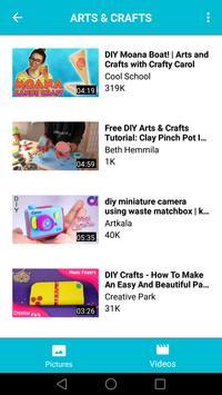 Crafts screenshot 3