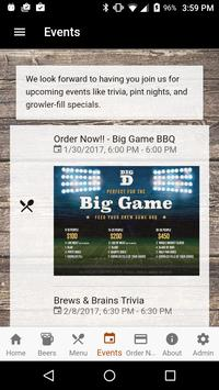 Big D BBQ screenshot 4