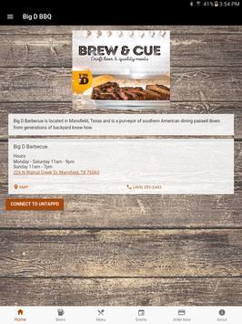 Big D BBQ screenshot 5