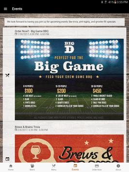Big D BBQ screenshot 6