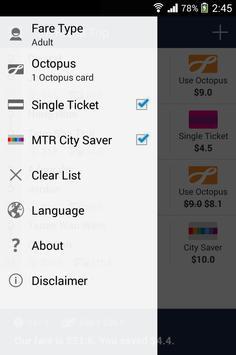MTR 2nd Trip apk screenshot