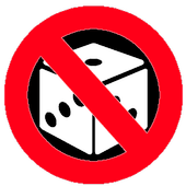 No Dice (Dice Spinner) icon