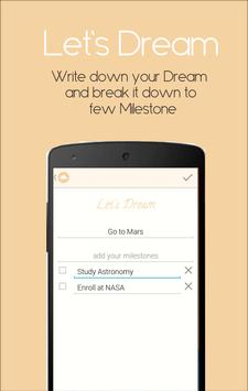 Dreamy apk screenshot