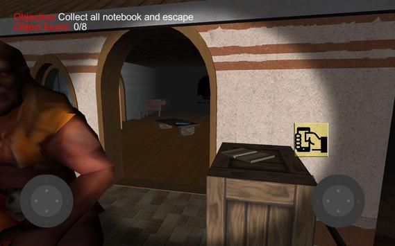 Angry Neighbor of Fate apk screenshot