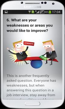 Interview Question and Answer screenshot 3