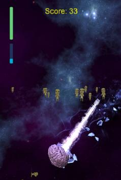 Space Zombies (AR) screenshot 4