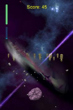 Space Zombies (AR) screenshot 5