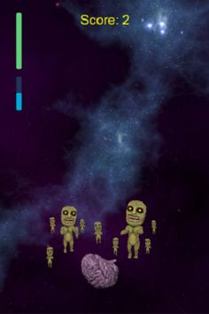 Space Zombies (AR) screenshot 8