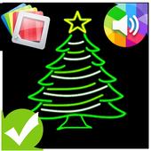 عيد الميلاد نغمات وخلفيات بجودة عالية icon