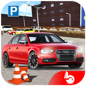 Real Driver: Car Parking Simulator icon