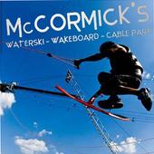 McCormicks Cable Park Tampa icon