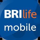 BRI Life Digital SPAJ icon