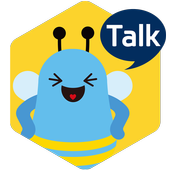 WiBee Talk icon