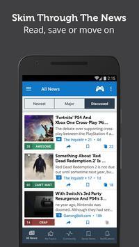 Playstation News - Unofficial screenshot 2