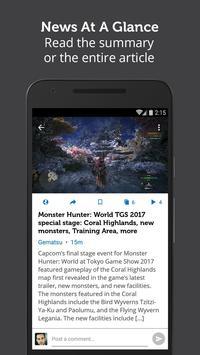 Playstation News - Unofficial screenshot 3