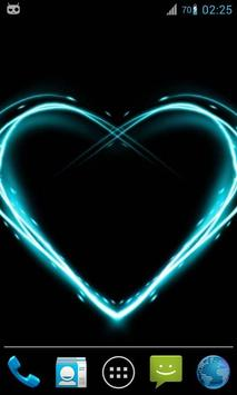 Magic Ripple : Glow Heart apk screenshot