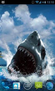 Magic Touch Shark Attack screenshot 1