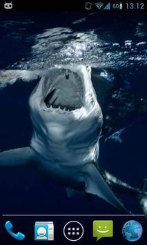 Magic Touch Shark Attack screenshot 3