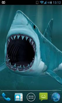 Magic Touch Shark Attack screenshot 4