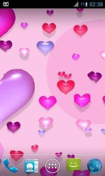Magic Touch : Pink Heart screenshot 1