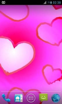 Magic Touch : Pink Heart screenshot 2