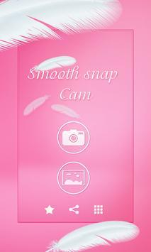 Smooth Snap Camera poster