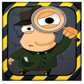 Scene Investigator icon
