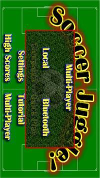 Soccer Juggle Trial! apk screenshot