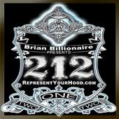 212 NEW YORK icon