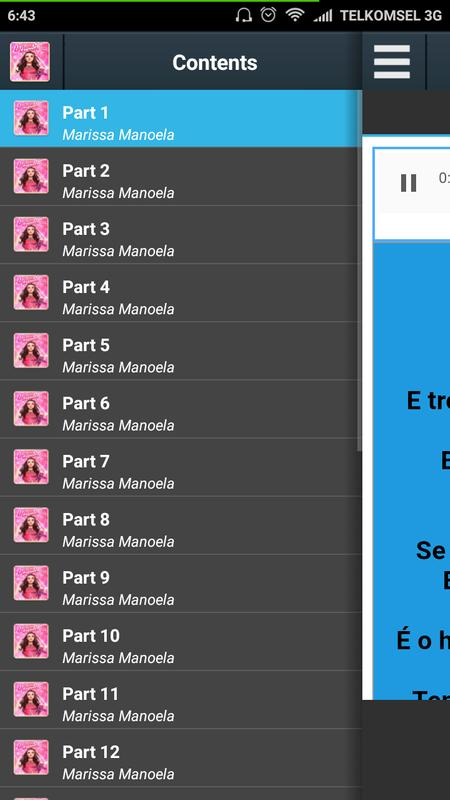 e029c8c86961b Musica De Larissa Manoela Mp3 Letras for Android - APK Download