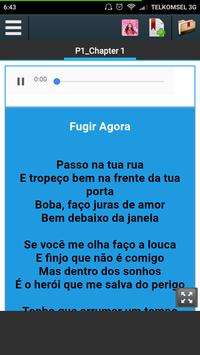 Musica De Larissa Manoela Mp3 Letras apk screenshot