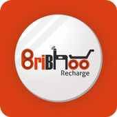 Mobile Recharge & Bill Payment icon
