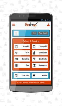 Mobile Recharge & Bill Payment apk screenshot