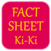 Fact-Sheet icon