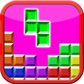 Color Brick Puzzle icon