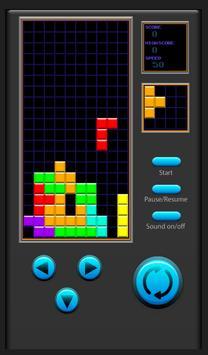 Color Brick Puzzle poster