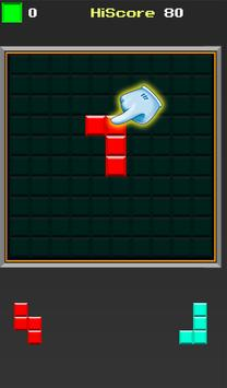 Color Brick Puzzle apk screenshot