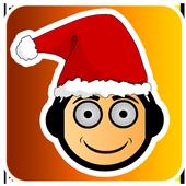 Christmas Quiz icon