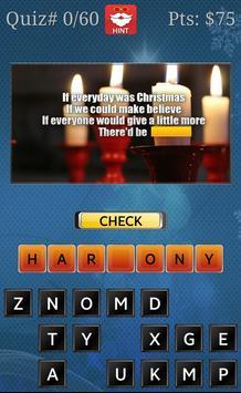 Christmas Quiz apk screenshot