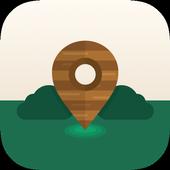 Holzbau-Finder icon