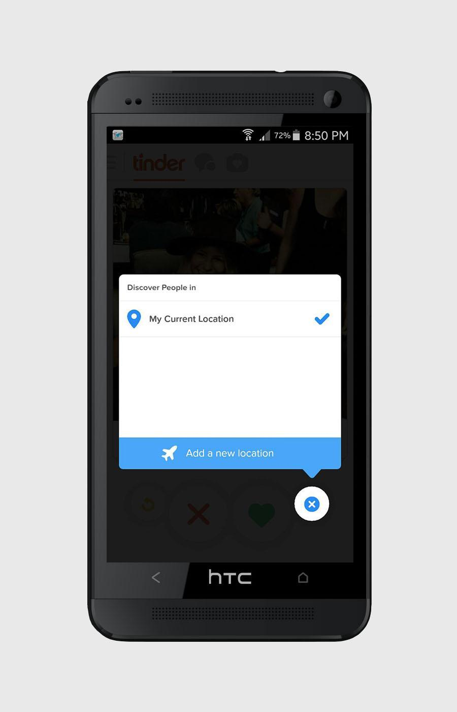 Fake Tinder Location for Android - APK Download