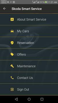 Smart Service screenshot 7