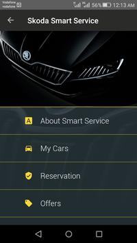 Smart Service screenshot 1