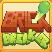 Brick Blast Ball - Balls Bricks Breaker icon