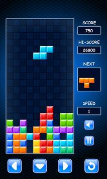 Brick Puzzle poster