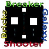 Bricks Breaker Galaxy Shooter icon