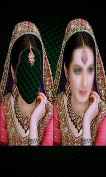 Bridal Photo Editor-Wedding Dress Bride Suit poster